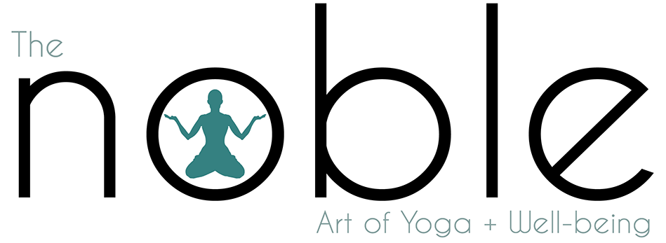 The Noble Art of Yoga